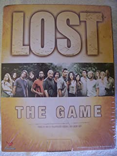Cardinal Lost: The Game