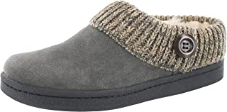 Best cloudsteppers by clarks jersey slippers Reviews