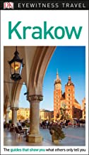 DK Eyewitness Krakow (Travel Guide)