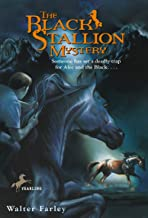 The Black Stallion Mystery