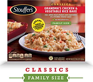 Best stouffers microwave meals Reviews