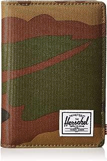 Herschel Spring-Summer 19 Passport Wallet, 10 x 8 cm