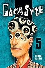 Best parasyte manga read Reviews
