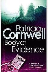 Body Of Evidence (Scarpetta 2) Kindle Edition