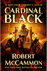 Cardinal Black (The Matthew Corbett Novels Book 7) Kindle Edition