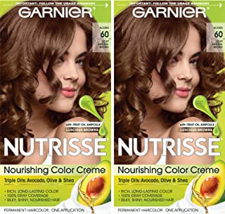Best color natural garnier Reviews