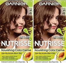 Best garnier natural brown color Reviews