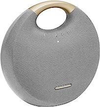 Harman Kardon Onyx Studio 6 - Bluetooth Speaker with Handle - Gray