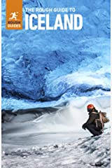 The Rough Guide to Iceland (Travel Guide eBook) Kindle Edition