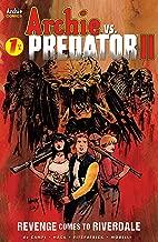 Archie vs Predator 2 #1