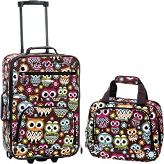 owl carry on
