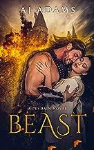 Beast (A Prydain novel Book 1)