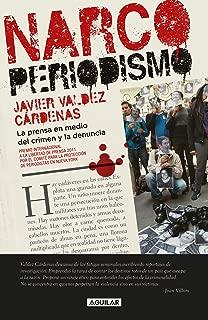 Narcoperiodismo / Narcojournalism (Spanish Edition)