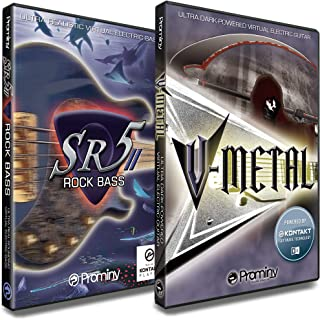 Prominy V-METAL & SR5-2 スペシャル・バンドル