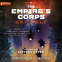 Cry Wolf: The Empire's Corps, Book 15
