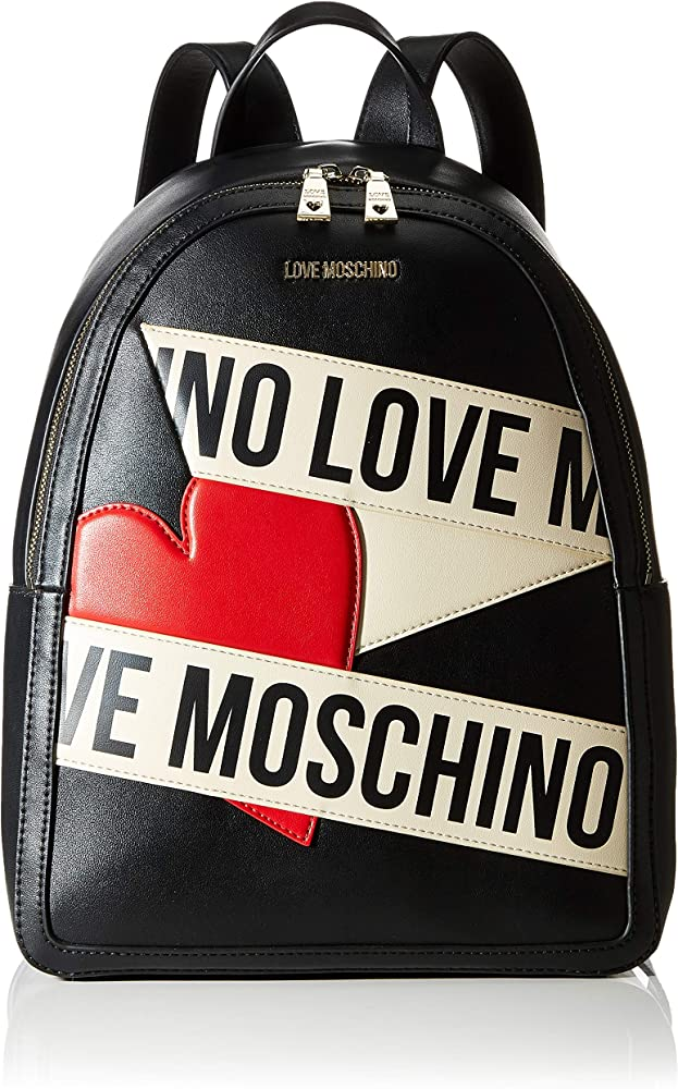 Love moschino borsa da donna zaino love JC4029PP1BLD1