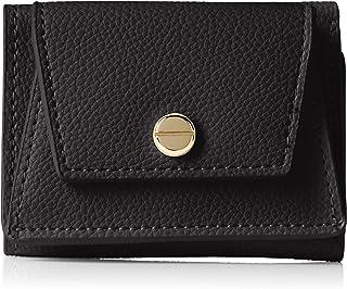 [レガートラルゴ] ミニ折財布 LJ-E0625 ボンディングPU 三つ折ミニ財布