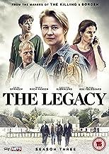 The Legacy Season 3 [DVD]