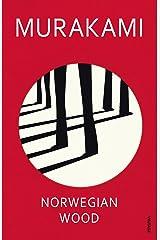 Norwegian Wood Kindle Edition