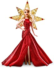 happy holiday barbie 2017