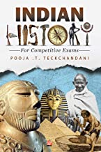 indian history for competitive exams