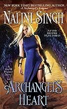 Archangel's Heart (A Guild Hunter Novel Book 9)