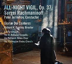 rachmaninoff vespers 5