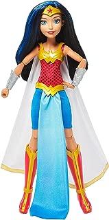 Mattel DC Super Hero Girls Wonder Woman Intergalactic Gala Doll