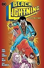 Black Lightning Vol. 2 (Black Lightning (1977-1978))
