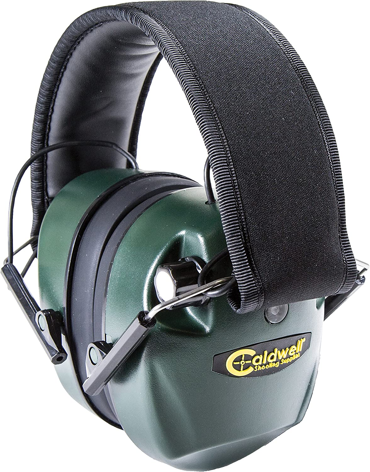 Caldwell E-Max - ADULT Green 21 Ranking TOP7 NRR Protect Price reduction Electronic Hearing
