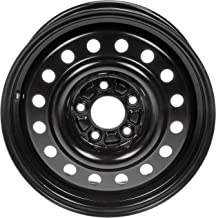 Dorman 939-184 Steel Wheel (17.25