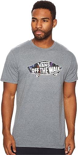 Vans - OTW Logo Fill Tee
