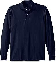 knit golf shirt