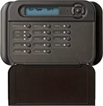 Hayward AQL2-WB-PS-16 Black Goldline Wired Wall Mount Remote Display/Keypad Replacement for Hayward Pro Logic PS-16 System