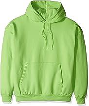 Hanes Mens Pullover Ecosmart Fleece Hooded Sweatshirt