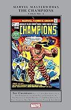 Champions Masterworks Vol. 1 (Champions (1975-1978))