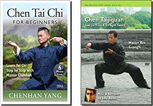 Best scott cole discover tai chi for beginners dvd Reviews