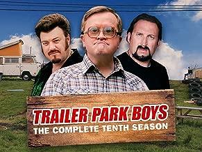 Trailer Park Boys - Season 10