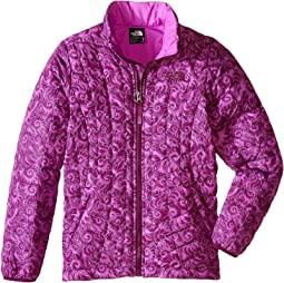 Thermoball Full Zip Jacket (Little Kids/Big Kids)