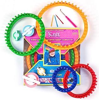 Loop Knots