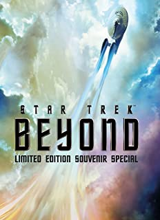 Star Trek Beyond - Limited Edition Souvenir Special