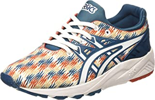 ASICS Gel-Kayano Trainer Evo, Baskets Basses Mixte Adulte