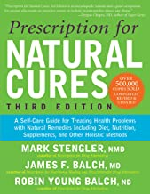 Best prescription for natural cures 3rd edition Reviews