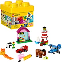 lego classic building instructions 10692