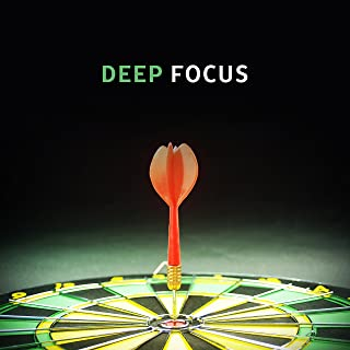 Deep Focus – Music to Concentrate, Brain Power, Stress Free, Mozart, Beethoven to Work, Exam Music