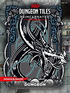 Best curse of strahd dungeon tiles Reviews