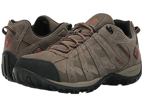 man/woman Columbia Redmond Leather Omni-Tech Sneakers & Athletic Columbia Columbia Columbia Various goods 534c8d