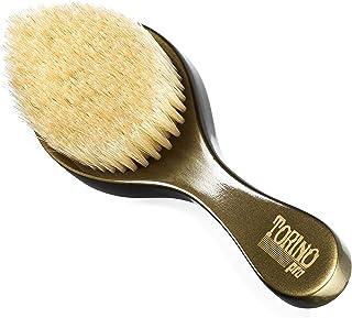 Torino Pro Wave Brush #1520 - By Brush King - Medium Curve 360 Waves Brush