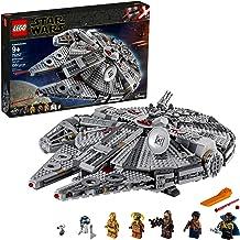 LEGO Star Wars: El Ascenso de Skywalker (1351 elementos):