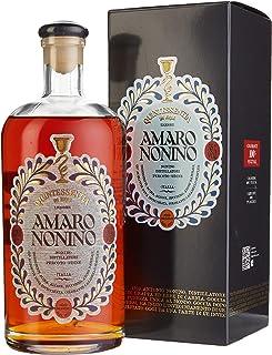 Nonino Amaro Quintessentia Di Erbe Alpine 1 x 0.7 l